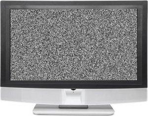 Apagón analógico Televisión